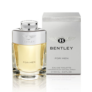 Bentley for Men woda toaletowa spray 100ml