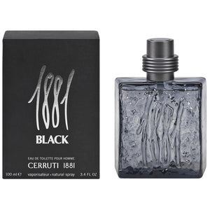 1881 Black Pour Homme woda toaletowa spray 100ml