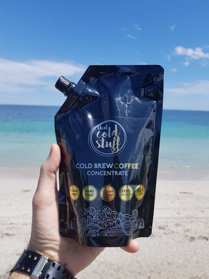 Australian Cold Brew -That Cold Stuff