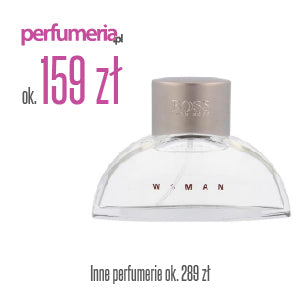 Hugo Boss Woman 90ml