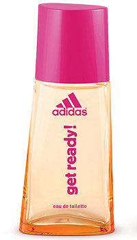 Adidas Get Ready! For Her Woda toaletowa spray 50ml
