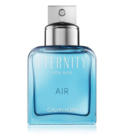 Eternity Air For Men woda toaletowa spray 50ml