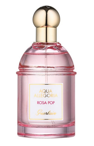 Guerlain Aqua Allegoria Rosa Pop woda toaletowa spray 100ml