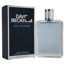 Beckham The Essence Woda toaletowa spray 75ml Tester