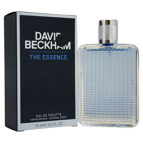 David Beckham The Essence Woda toaletowa spray 75ml