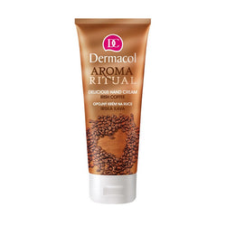 Dermacol Aroma Ritual Delicious Hand Cream krem do rąk Irish Coffee 100ml