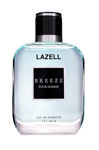 Lazell Breeze For Men woda toaletowa spray 100ml