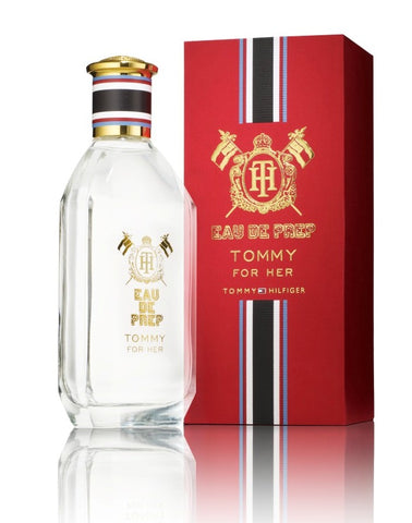 Tommy Hilfiger Tommy Girl Eau de Prep woda toaletowa spray 100ml