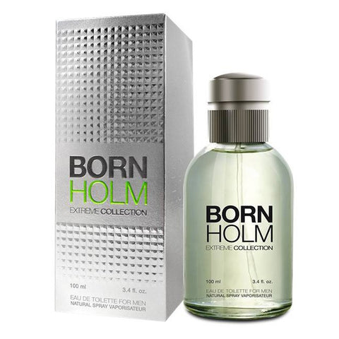 Vittorio Bellucci Born Holm Extreme Collection woda toaletowa spray 100ml