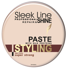 Stapiz Sleek Line Styling Paste With Silk pasta do stylizacji włosów 150g