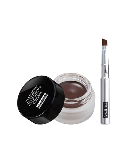 Eyebrow Definition Cream Waterproof krem definiujący do brwi
