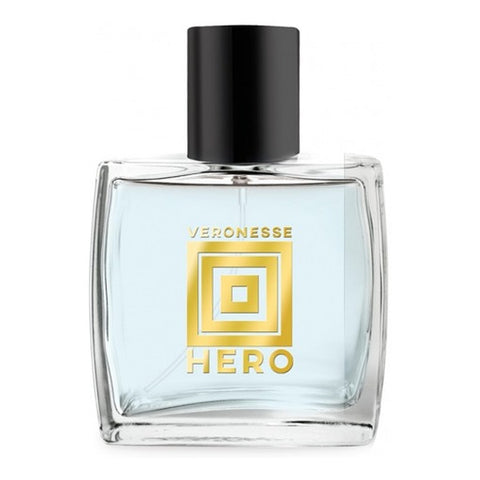 Vittorio Bellucci Veronesse Hero For Men woda toaletowa spray 100ml