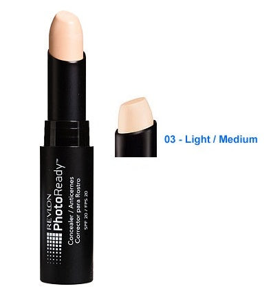 Revlon PhotoReady Concealer korektor w sztyfcie 003 Light Medium 3,2g