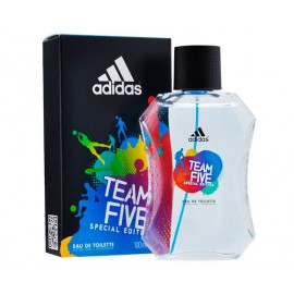 Team Five Special Edition woda toaletowa spray 100ml