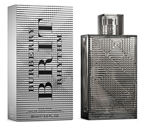 Brit Rhythm Intense for Him woda toaletowa spray 90ml