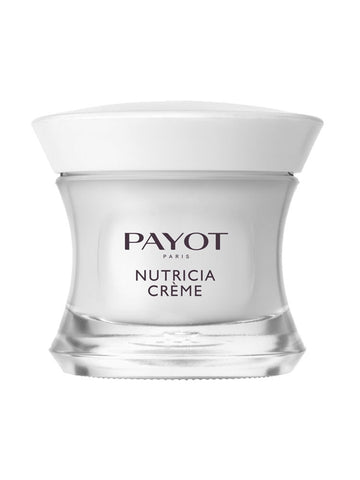 Payot Nutricia Creme Confort Nourishing And Restructuring Cream odżywczo-regenerujący krem do cery suchej 50ml