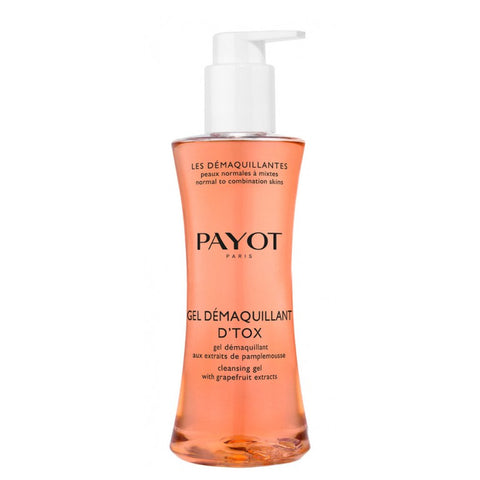 Payot Gel Demaquillant D'Tox Cleansing Gel żel do demakijażu 200ml