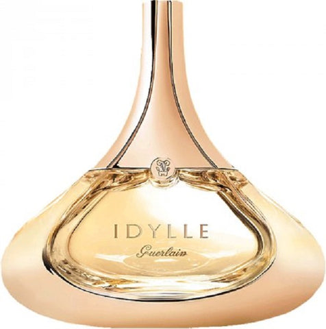 Guerlain Idylle Eau de Toilette woda toaletowa spray 50ml