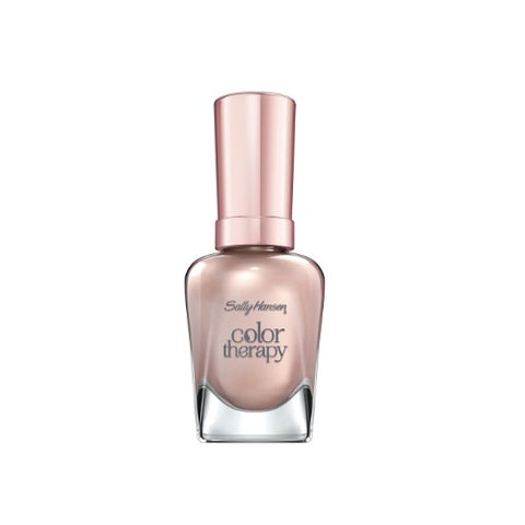 Sally Hansen Color Therapy Argan Oil Formula lakier do paznokci 200 Powder Room 14,7ml
