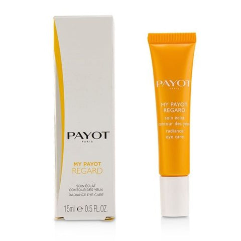 Payot My Payot Regard Radiance Eye Care Roll-on rozjaśniający krem pod oczy 15ml