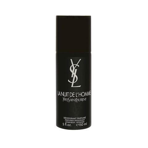 Yves Saint Laurent La Nuit De L'Homme dezodorant spray 150ml