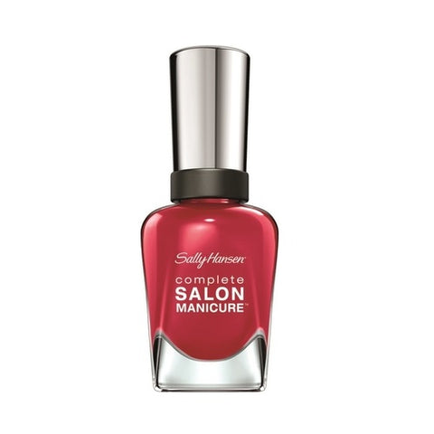 Sally Hansen Complete Salon Manicure lakier do paznokci 213 Killer Heels 14,7ml