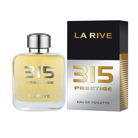 La Rive 315 Prestige For Man woda toaletowa spray 100ml