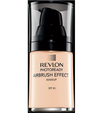 Revlon PhotoReady Airbrush Effect podkład do twarzy 003 Shell 30ml
