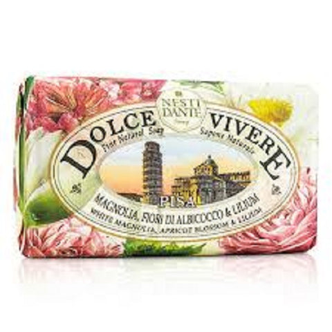 Dolce Vivere Pisa mydło toaletowe 250g