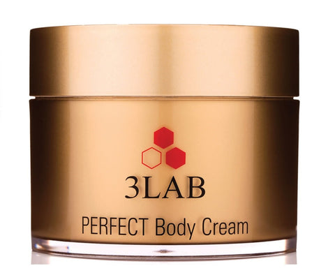 3LAB Perfect Body Cream ujędrniający krem do ciała 200ml