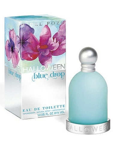 Halloween Blue Drop Woman woda toaletowa spray 30ml