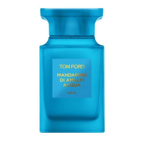 Mandarino di Amalfi Acqua Unisex woda toaletowa spray 100ml