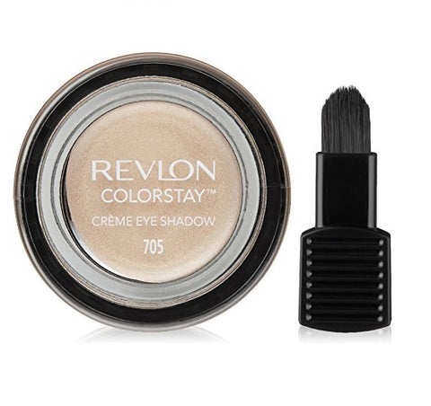 Revlon ColorStay Creme Eye Shadow cień do powiek w kremie 705 Creme Brulee 5,2g