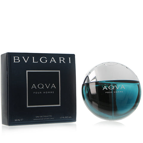 Bvlgari Aqua woda toaletowa spray 50ml