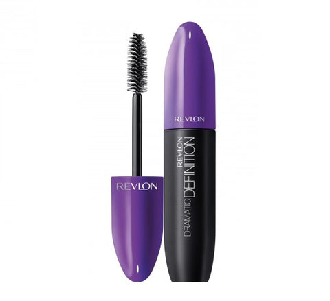 Revlon Mascara Dramatic Definition tusz do rzęs 201 Blackest Black 8,5ml