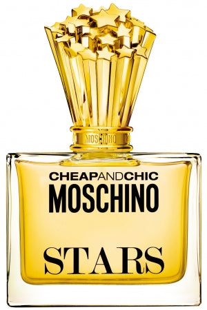 Moschino Cheap and Chic Chic Stars woda perfumowana spray 50ml