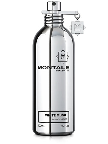 Montale White Musk Unisex woda perfumowana spray 100ml