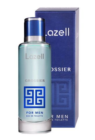 Lazell Grossier For Men woda toaletowa spray 100ml