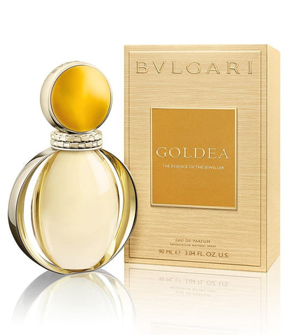 Bvlgari Goldea woda perfumowana spray 90ml