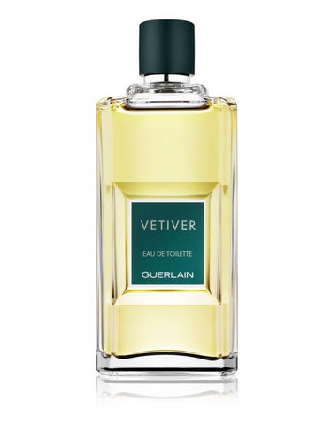 Guerlain Vetiver woda toaletowa spray 200ml