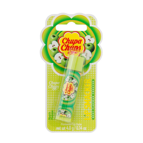 Lip Smacker Flavoured Lip Balm błyszczyk do ust Chupa Chups Apple 4g