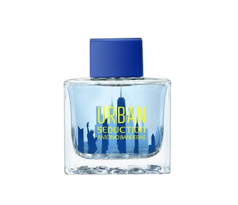 Urban Seduction Blue woda toaletowa