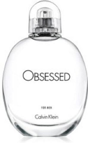 Calvin Klein Obsessed For Men woda toaletowa 30ml