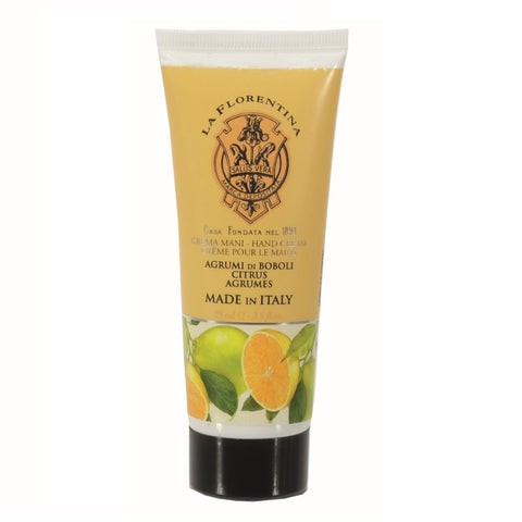 Hand Cream krem do rąk Boboli Citrus