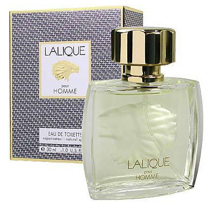 Lalique Lion woda toaletowa spray 125ml