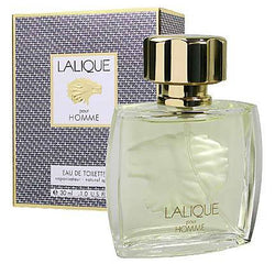 Lalique Lion woda toaletowa spray 125ml Tester