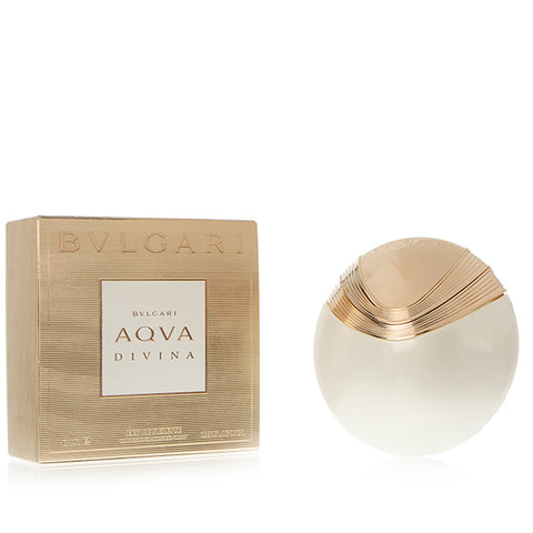 Bvlgari Aqva Divina woda toaletowa spray 40ml