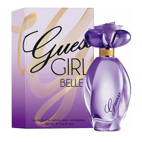 Guess Girl Belle woda toaletowa spray 100ml
