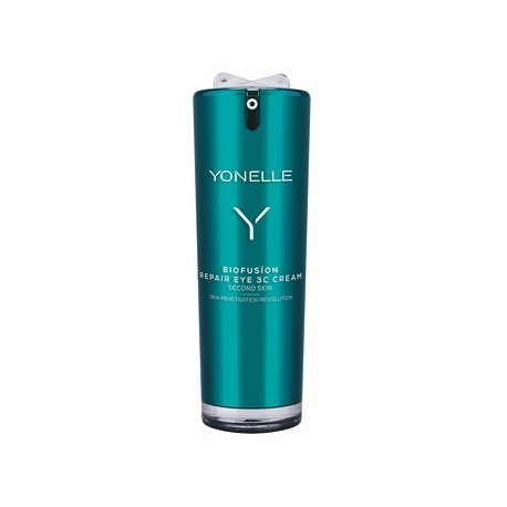 Yonelle Biofusion Repair Eye 3C Cream naprawczy krem pod oczy 15ml