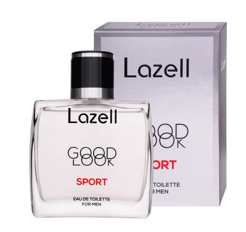 Lazell Good Look Sport For Men woda toaletowa spray 100ml